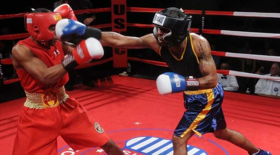 22 Tips On How To Take A Punch In Boxing Like A Pro Shortboxing