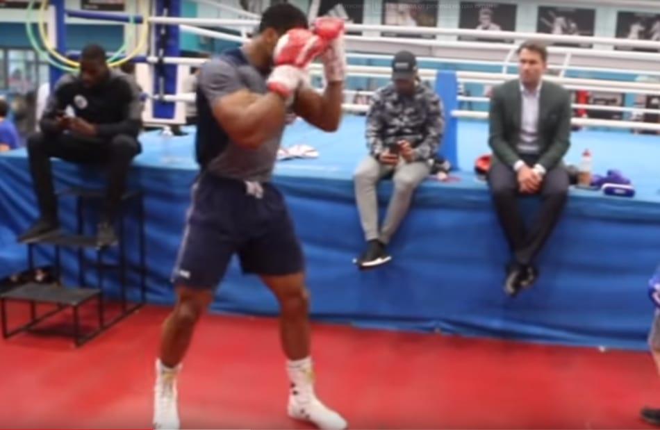Boxing Movements Stances Activesg