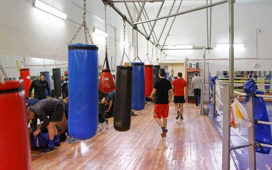 Top 7 Best Punching Bags Under 100